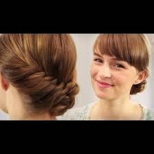 Frisuren F Lange Naturgelockte Haare by Künstlerisch Frisuren Lange Haare Hochzeit Anleitung Deltaclic