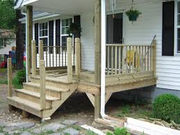 Porch Steps Handrail Diy Porch For The Home Pinterest Porch Front Porches And