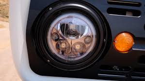 icon fj40 4 door icon signature led headlights shop icon4x4 com
