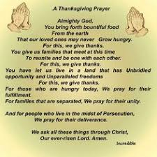 thanksgiving prayer to my husband my boys and all of our family