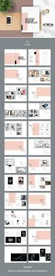 minimalist resume template indesign album layout img models worldwide graphic design portfolio template by tujuhbenua on creativemarket