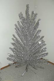 aluminum tree collection on ebay