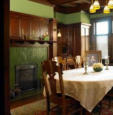 arts and crafts homes interiors 220 best craftsman interiors images on craftsman
