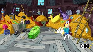 adventure time adventure time s08e28 whispers video dailymotion