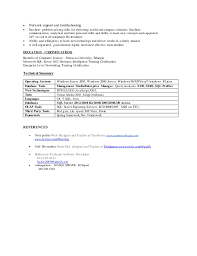 etl developer resume etl developer resume