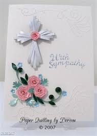 hobbies and hobbies how to create quilled greeting cards