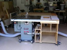 table saw mobile base help with mobile base for tablesaw pro construction forum be