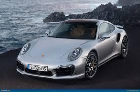 porsche 911 991 turbo ausmotive com 2013 porsche 911 turbo revealed