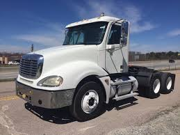freightliner columbia tandem daycab 2005