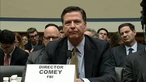 james comey gang of eight fbi director briefs intel committee trump address congressional