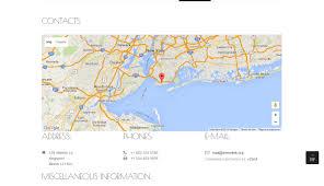 Goofle Map Beheben Vo Fehlern In Joomla 3 X Die Google Karte Wird Nach Der