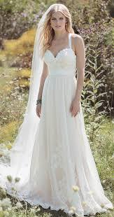 Wedding Dresses With Straps Lillian West Fall 2017 Wedding Dresses World Of Bridal
