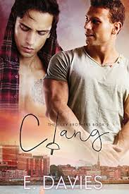 clang the brothers book 2 kindle edition by e davies