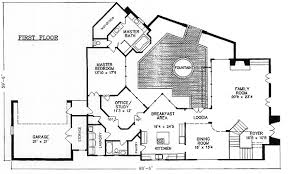 Courtyard Plans House Plans With Interior Courtyard Home Act