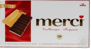 merci chocolates where to buy chocolate merci 112g germany snacks and chips