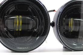 morimoto xb fog lights ford f150 07 14 xb led fog lights from morimoto hid