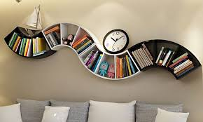 unique bookshelves 40 incredibly cool bookshelves that are unique awesome stuff 365