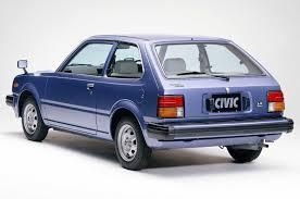 2nd honda cars honda civic history 10 generations photo image gallery