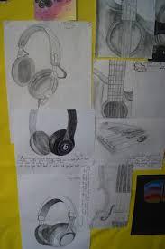 Art And Design Gcse Gcse Art And Design Congleton High