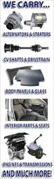 Toyota Camry Interior Parts 1997 2001 Toyota Camry Used Parts Rancho Toyota Recycling 1 877