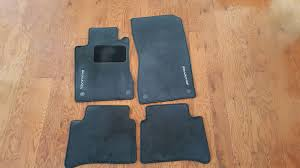 fs 2006 e55 amg black f r floor mats mbworld org forums