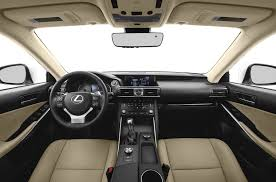 lexus small car models new 2017 lexus is 200t price photos reviews safety ratings