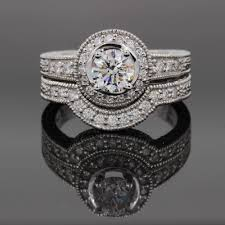 antique engagement ring settings 2016 engagement ring trends motek diamonds by idc diamond