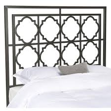 Metal Frame Headboards by Queen Metal Frame Headboard Products Bookmarks Design