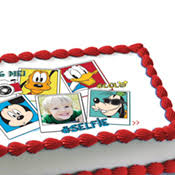 Hockey Cake Decorations Edible Cake Decorations