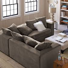 sofa and sectional build your own walton sectional pieces west elm