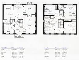 4 bedroom modern house plans cute design high definition gallery