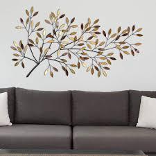 metal tree wall decor how to hang metal wall decor interior