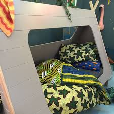 Wild Things Interiors Furnishing With Fiction At Grand Designs Live 2016