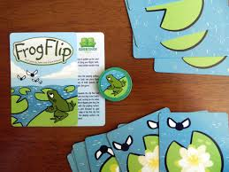 frogflip is flipping fun u2013 existential reviews