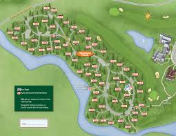 Orlando Villa Communities Map by New Look 2013 Resort Hotel Maps Photo 1 Of 37