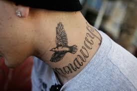 45 bird tattoos for men and women inspirationseek com