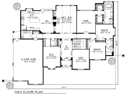 country homes plans country floor plan tuscany homes