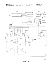 patent us3908161 field excitation system for synchronous
