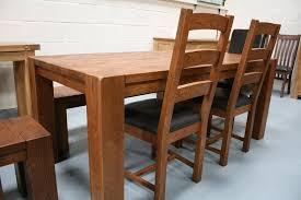 oak furniture dining table u2013 sl interior design