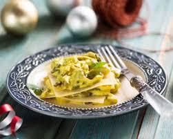 comment cuisiner les ravioles recette ravioles ouvertes aux asperges