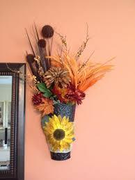 Wall Sconce Floral Arrangements 12 Best Floral Arrangements Images On Pinterest Wall Sconces