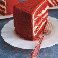 gateau cuisine gâteau velours ricardo