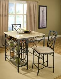 aspen dining room set aspen counter 3pc island dining set my furniture place