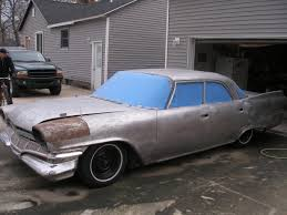 anyone else building old dodge plymouth other mopars page 41