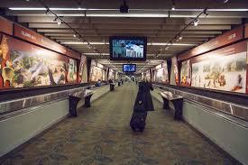 hartsfield jackson atlanta international airport vertical