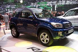 toyota rav4 2 2001 toyota rav4 review ratings specs prices and photos the