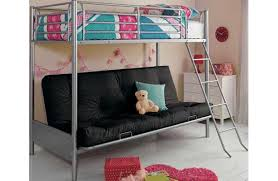 Black Futon Bunk Bed Hyder Alaska Futon Bunk Bed Furniture Shop