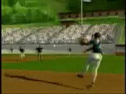 Backyard Baseball 2004 Download My Favorite Baseball Video Game Mvp Baseball 2005 Baseball
