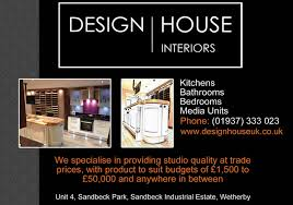 design house interiors selective magazines wetherby