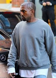 what do you think of kanye west u0027s new haircut complex